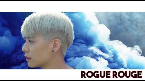 Rogue Rouge HIGH HOPES