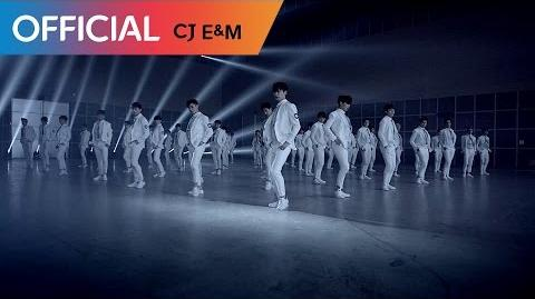 소년24 (BOY24) - RISING STAR (Dance Ver