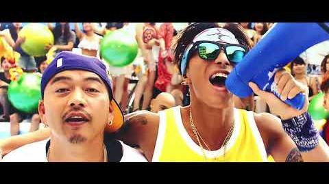 DOBERMAN INFINITY「SUPER BALL」MV