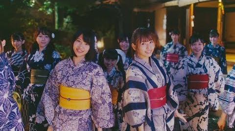 【MV full】ぐにゃっと曲がった ダイヤモンドガールズ HKT48 公式