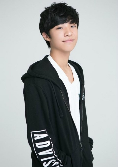 Ahn Eun Ho