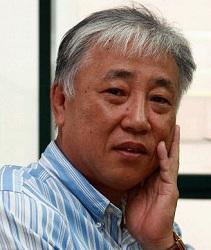 Jung Se Ho