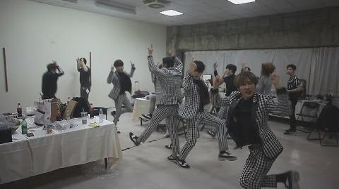 Super Junior D&E - Chok Chok Dance