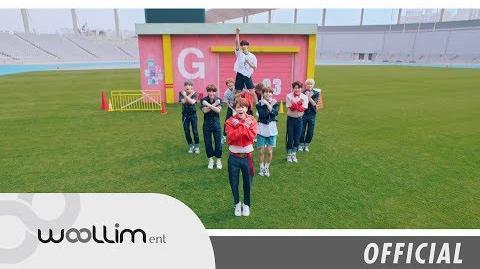 """골든차일드(Golden Child) """"LET ME"""" (Choreography Ver"""