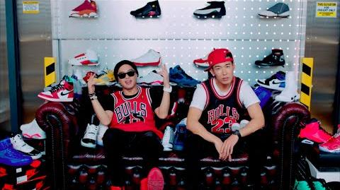 -MV- JinuSean - Tell Me One More Time (feat