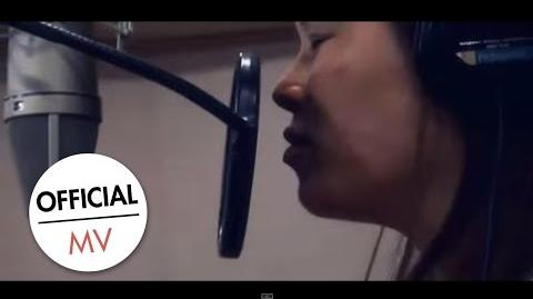 2010 Monthly Yoon Jong Shin - 새로 고침 (Vocal Lyn)