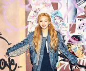 Jeon So Yeon