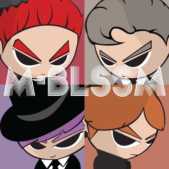 MBlossom