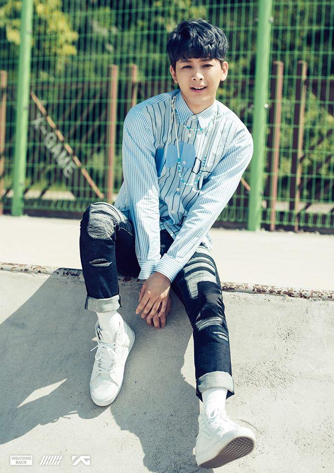 Song Yun Hyeong