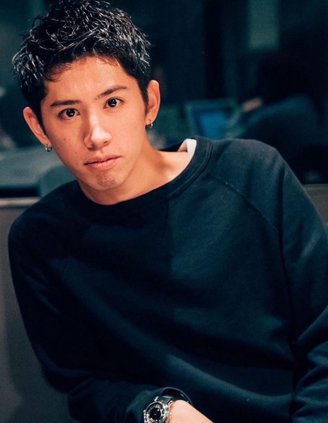 Moriuchi Takahiro
