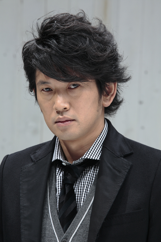 Hasegawa Tomoharu
