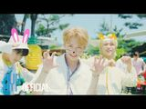 "Stray Kids ""Surfin' (리노, 창빈, 필릭스)"" Video-2"