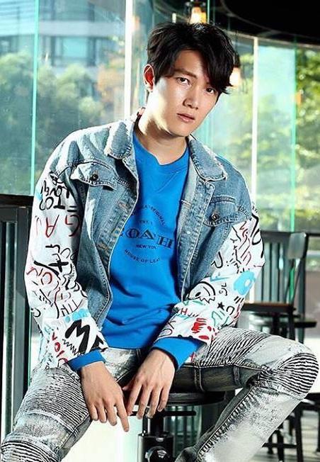 Jeric Tan