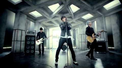 TRAX 트랙스 Blind 창문 Music Video