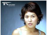 Jo Hye Ryun