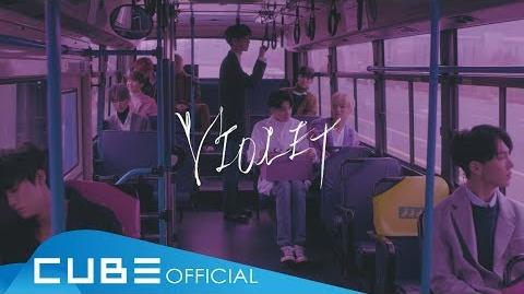 PENTAGON(펜타곤) - 'VIOLET' Official Music Video-0