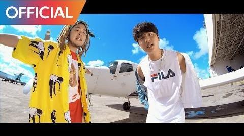 베이식 (BASICK) - Nice (Feat