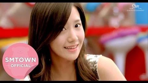 Girls' Generation - Gee