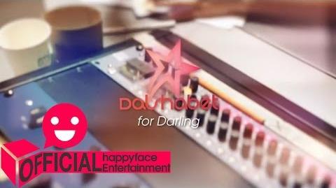 MV 달샤벳(Dalshabet) 샤르르 (For Darling)