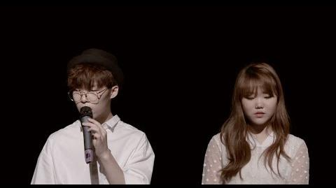 Akdong Musician - Eyes, Nose, Lips (Cover)