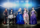 Aldious - Other World promo