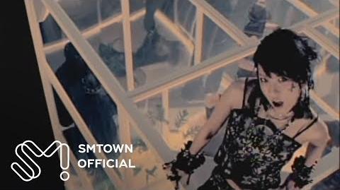 BoA – Girls On Top