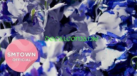STATION IMLAY X Sik-K 데칼코마니 (Decalcomanie) Music Video
