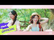 -MV- Weki Meki(위키미키) The Girls Running on the SANMAGIYET-GIL(산막이옛길을 달리는 소녀)