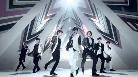 INFINITE - The Chaser