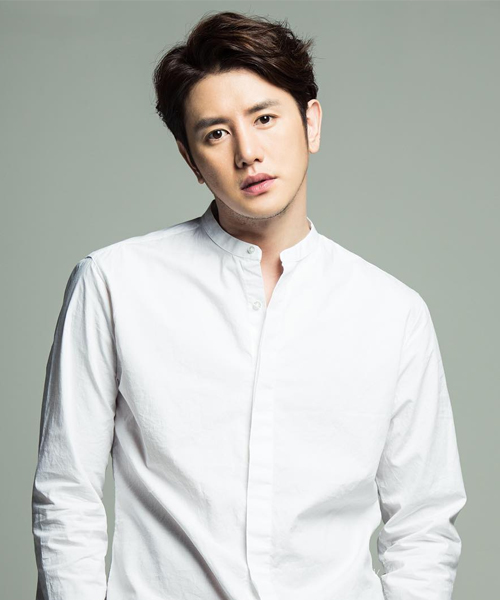 Ahn Tae Young