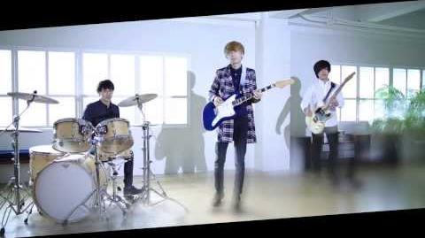 "Indigo la End ""名もなきハッピーエンド"" (Official Music Video)"