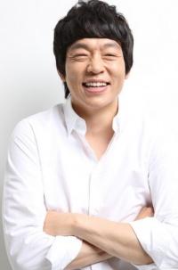Park Ji Hwan (1980)