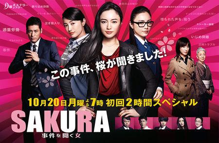 Sakura (TBS)