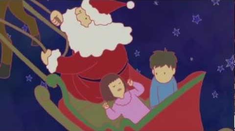 MONKEY MAJIK Oda Kazumasa - A Christmas Song