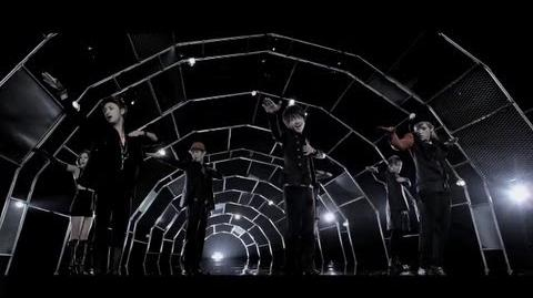 AAA 「PARTY IT UP」MV short ver.