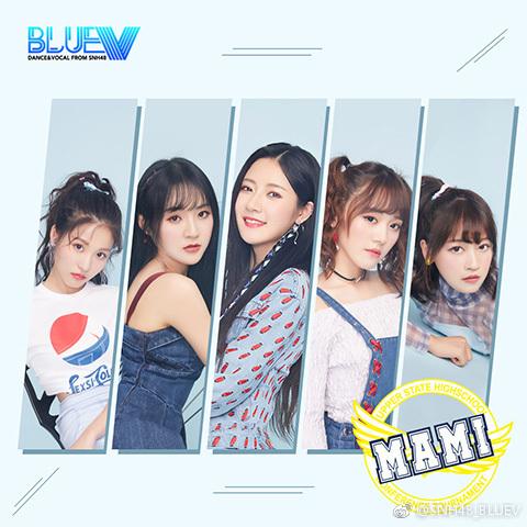 BlueV