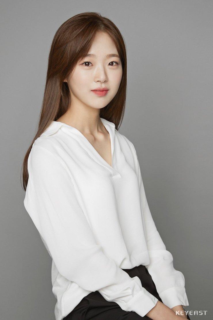 Kim Si Eun (1999)