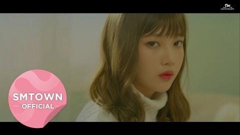 Seulong X Joy - Always In My Heart
