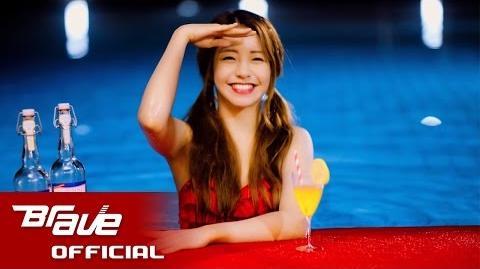 Brave Girls - Yoo Hoo