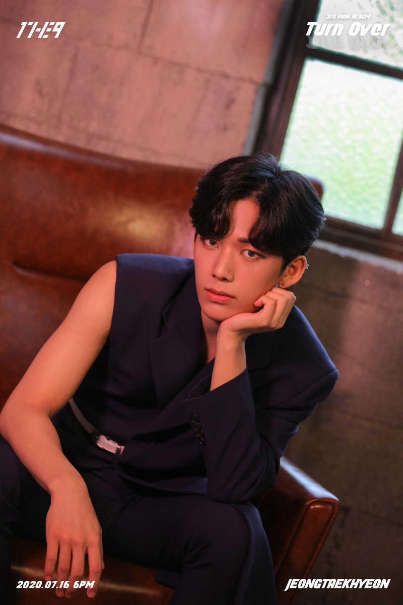 Jung Taek Hyun