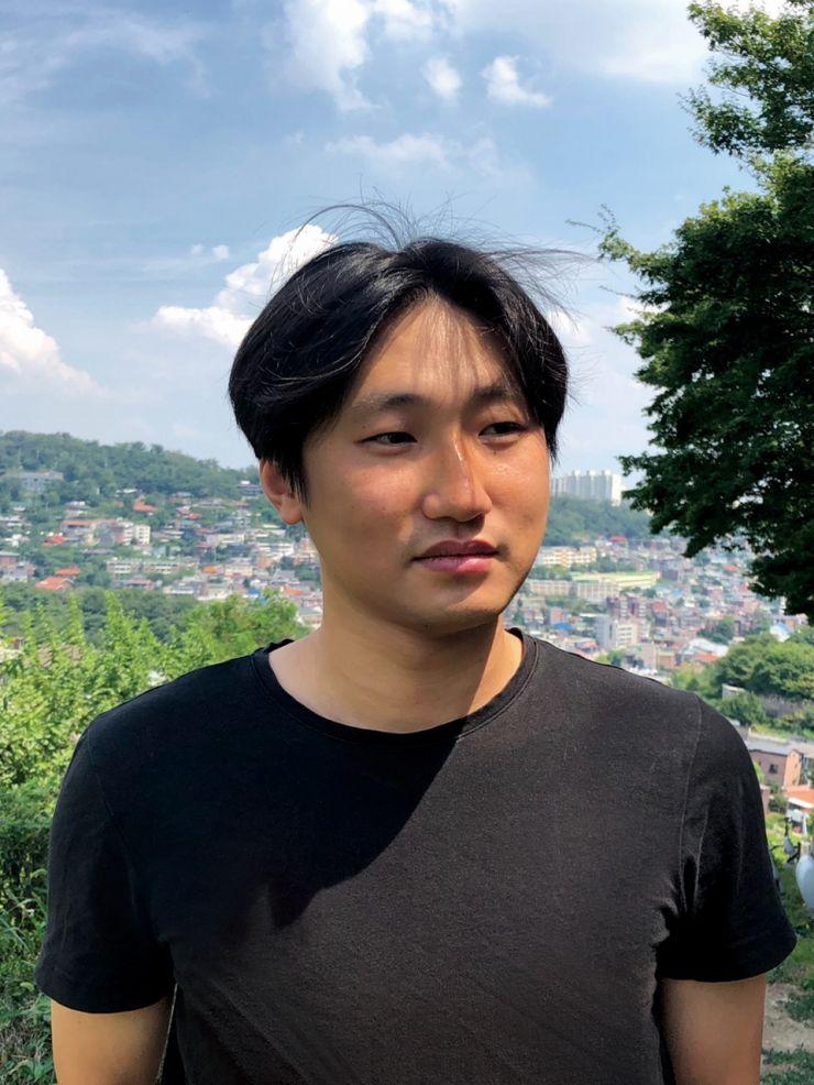 Kim Jin Yu
