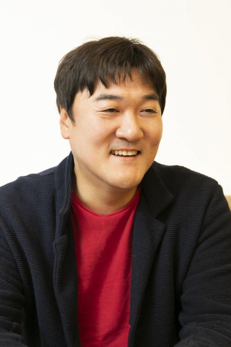 Ko Jae Hyun