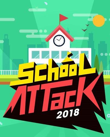 School Attack 2018