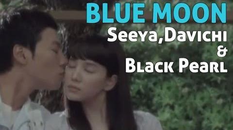 Seeya, Davichi & Black Pearl - Blue Moon