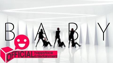 Dalshabet - B.B