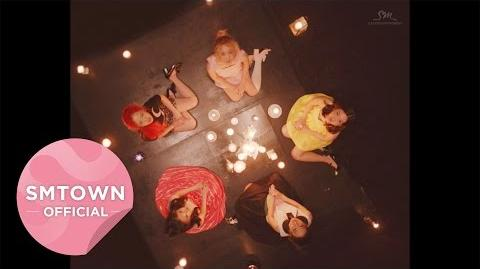 Red Velvet 레드벨벳 7월 7일 (One Of These Nights) Music Video