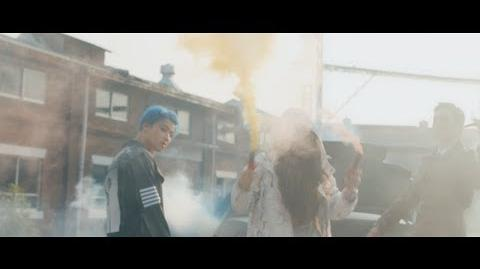 U-KWON & P.O (Block B PROJECT-1) - WINNER feat