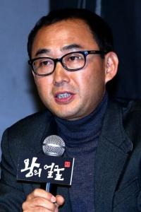 Yoon Sung Shik