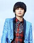 Kitamura Takumi - I'm Fish