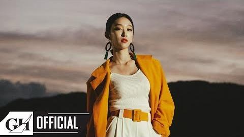 SOYA(소야) 1st Mini Album 'Artist' M V